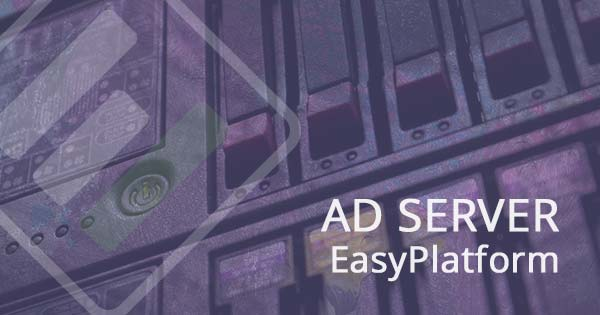 Ad Sever Solution for Publishers