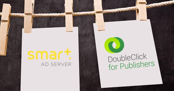 Best Ad Serving Platforms: DFP or Smart AdServer