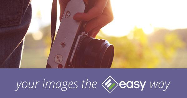 Реклама за секунди со фотографии директно од вашиот сајт